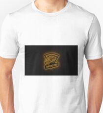 Virtus Pro Team Logo High Res Unisex T-Shirt