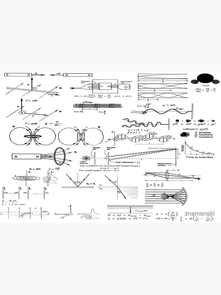 General Physics 2, Thermodynamics, Atomic Physics, Nuclear Physics by znamenski