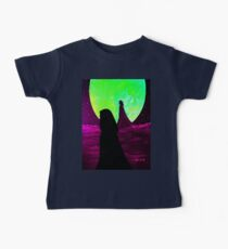 We're not alone Baby Tee