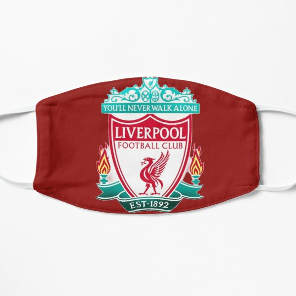 Liverpool products Mask