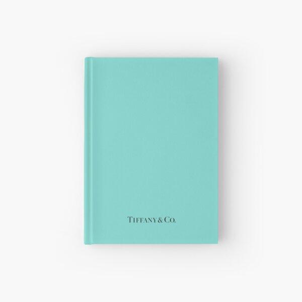 Tiffany Blue w/ Logo  Hardcover Journal