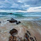 Pacific Coast by Dean Bailey