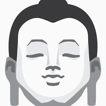 Buddha by GoldMedia