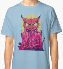 Hotline Miami - Rasmus Classic T-Shirt
