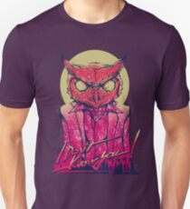 Hotline Miami - Rasmus Slim Fit T-Shirt