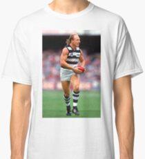 Ablett Ball Carry Classic T-Shirt