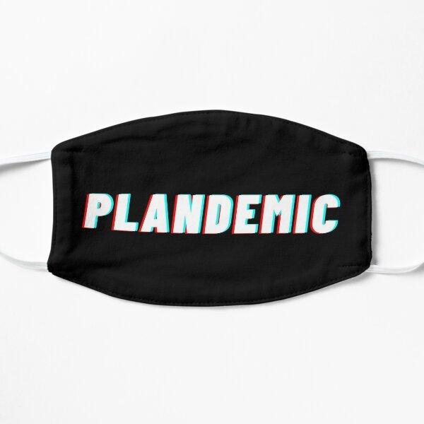 Plandemic. Mask