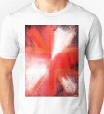 God save the Union Jack T-Shirt