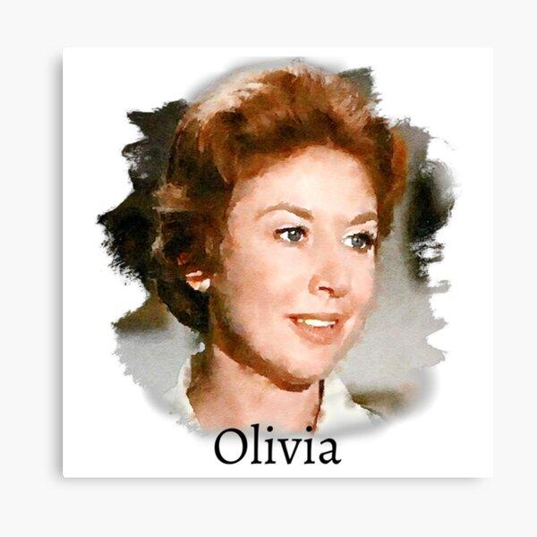 Olivia Walton The Walton's Canvas Print