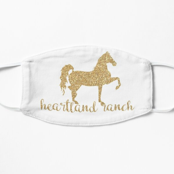 Heartland TV Flat Mask