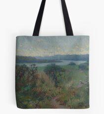 Kolomenskoe. Autumn Tote Bag
