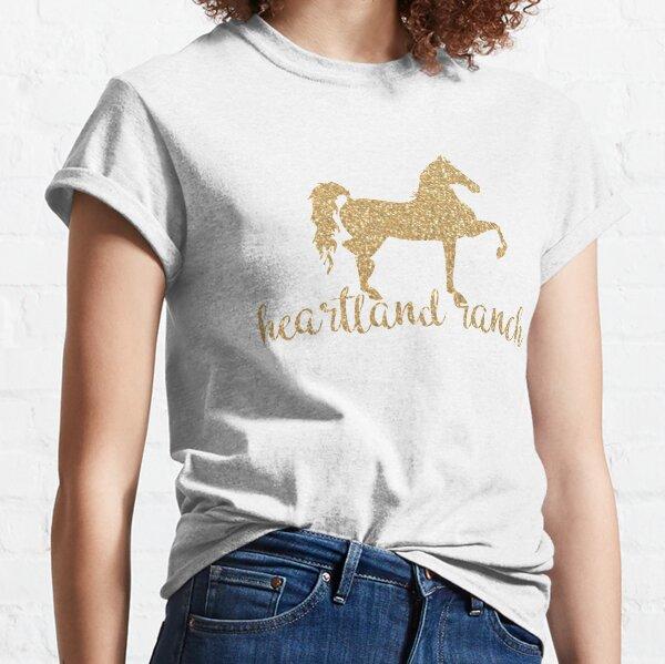 Heartland TV Camiseta clásica