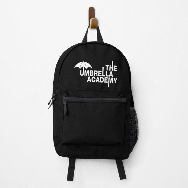 La academia paraguas Mochila