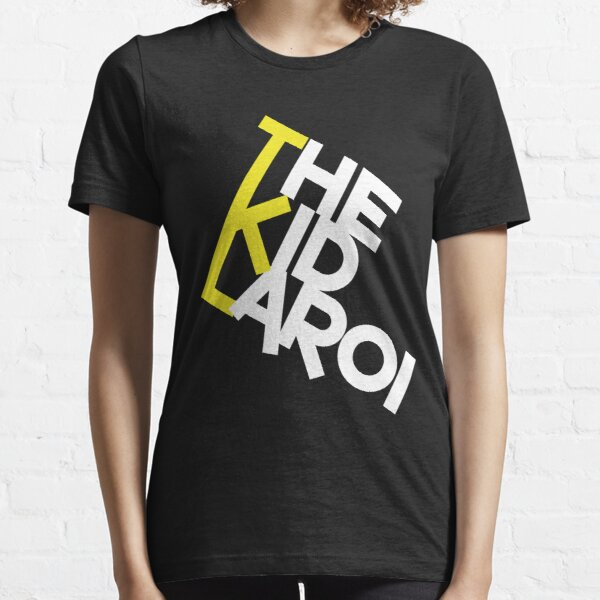 Copy of the  kid laroi fuck love  Essential T-Shirt