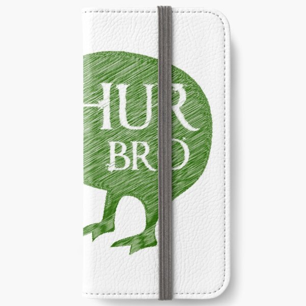 Chur Bro iPhone Wallet