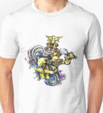 Abra, Kadabra, Alakazam! Unisex T-Shirt