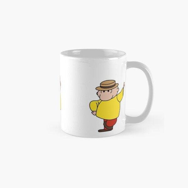 Teeny Little Super Guy • Ceramic Mug • Sesame Street • Color Options