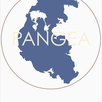 Pangea by Sydneyjstevens