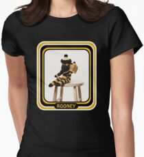 Rooney Womens Fitted T-Shirt