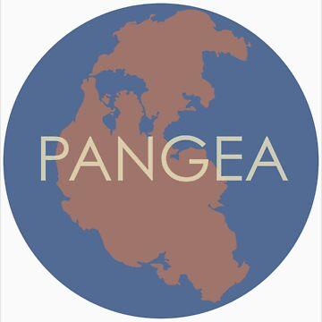Pangea 2 by Sydneyjstevens