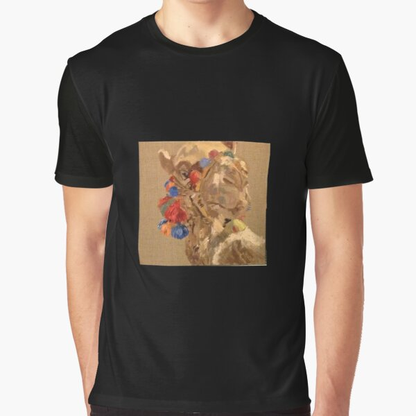 Egyptian camel Graphic T-Shirt