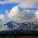 Peaks by Arla Ruggles
