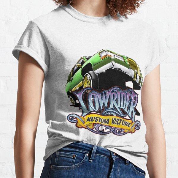 Lowrider Kustom Kulture Classic T-Shirt
