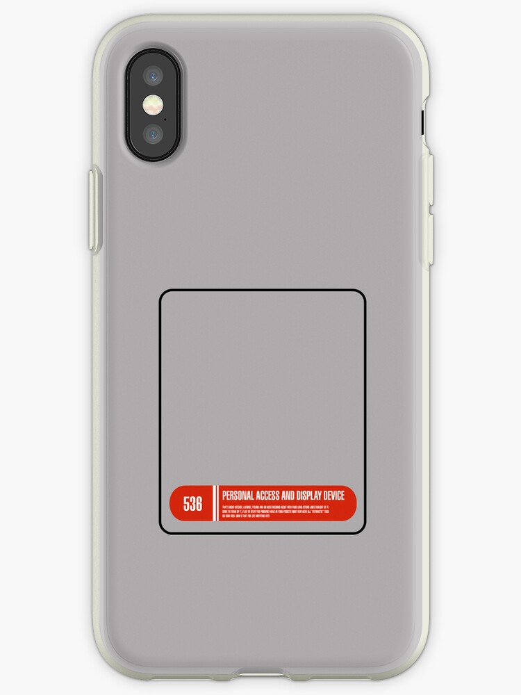 personal iphone xs case