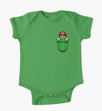 Pocket Plumber Kids Clothes
