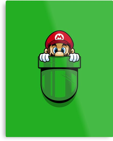 Pocket Plumber by harebrained