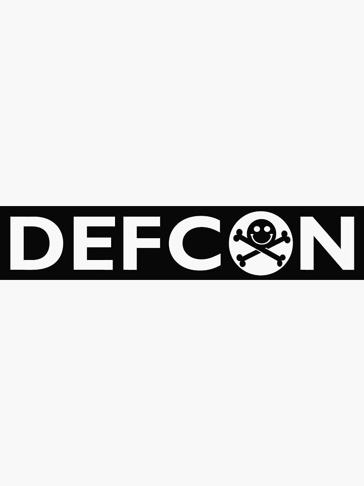 Defcon by taylorownbey