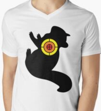 Chipmunk Target T-Shirt