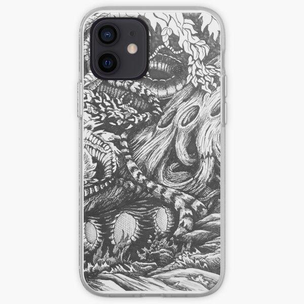 Enchanted Wood iPhone Soft Case