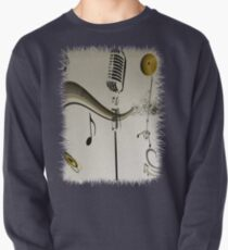 SOLD - SING ME AN OLD FASHIONED SONG! Pullover