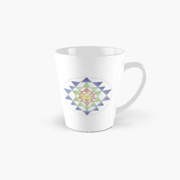 Sri Yantra 10 Tall Mug