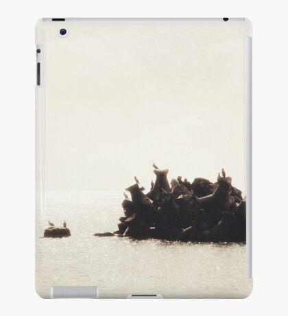 Morning Breeze iPad Case/Skin