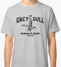 The Grey Gull Classic T-Shirt