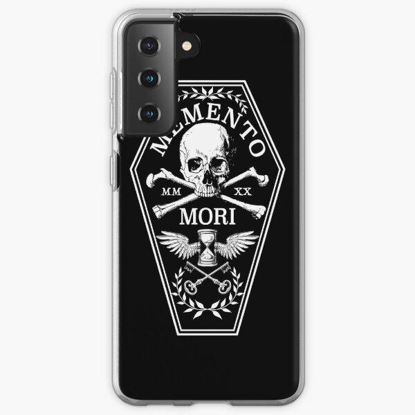 Memento Mori Samsung Galaxy Soft Case