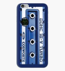 Ford Sierra/Escort Cosworth iPhone Case