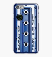 Ford Sierra/Escort Cosworth iPhone Case/Skin