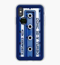 Ford Sierra/Escort Cosworth iPhone Case