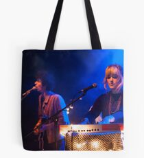 The Altered Hours Tote Bag