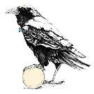 Raven by Neely Stewart