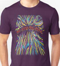 BE-YOU-TIL-FULL Unisex T-Shirt