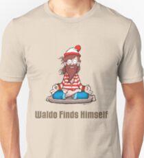 Waldo Finds Himself T-Shirt T-Shirt