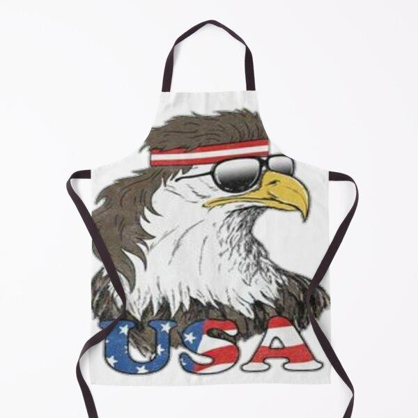 MULLET EAGLE USA Apron