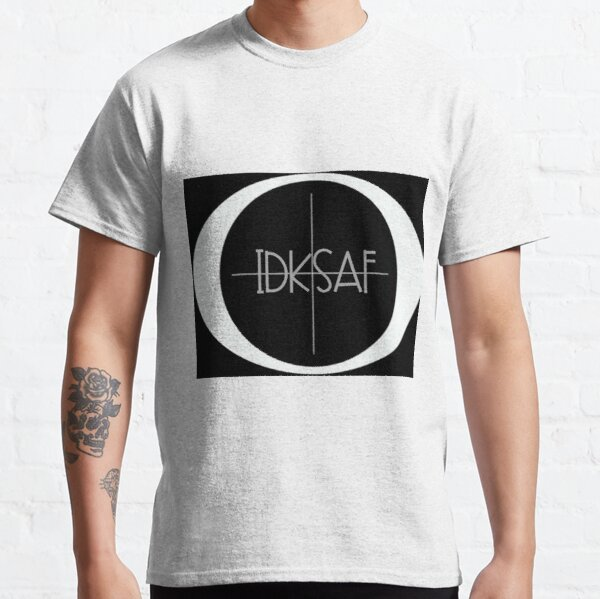 I don't know shit about fuck Classic T-Shirt