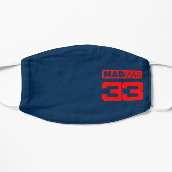 Masque Visage Max Verstappen 33 Masque sans plis