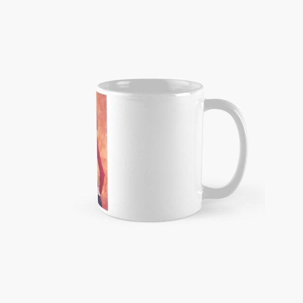 matthew gray gubler red shirt pose Classic Mug