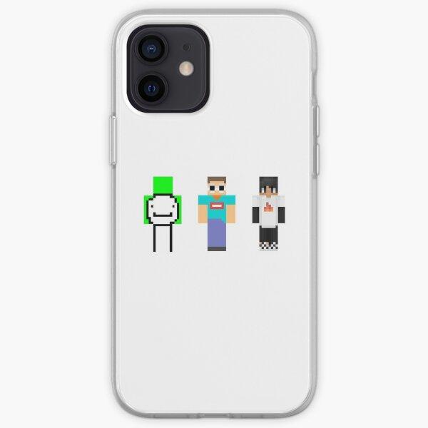 Dream Team Sticker Pack iPhone Soft Case